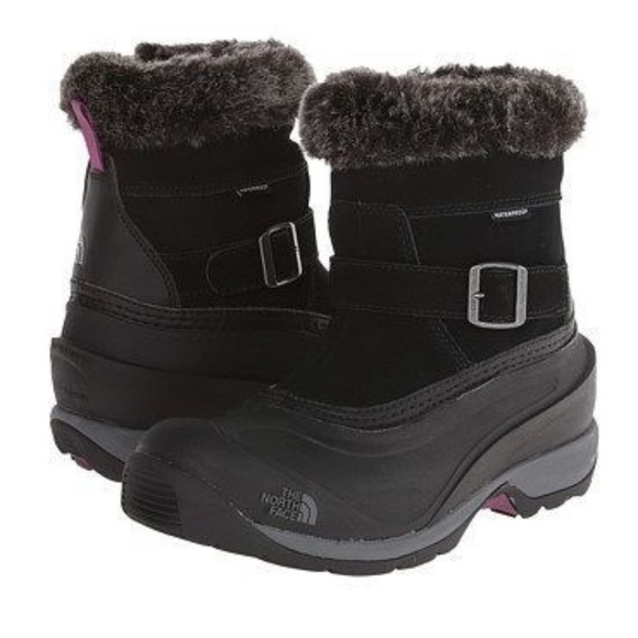 f15766928ee The North Face Chilkat III Pull On Rubber Boots NWT